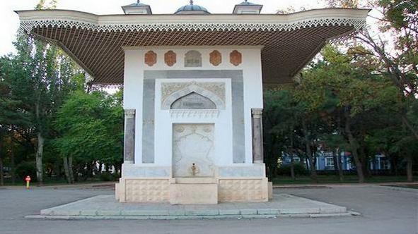 фонтан-айвазовского